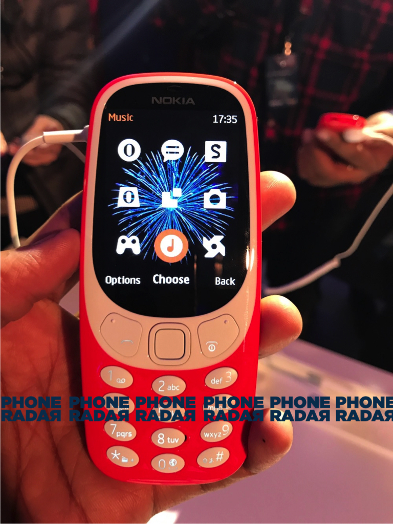 New Nokia 3310 launched in India at Rs 3310 - Top 10