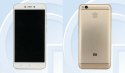 5″ Xiaomi Smartphone Spotted on TENAA, Expected to be Redmi 5