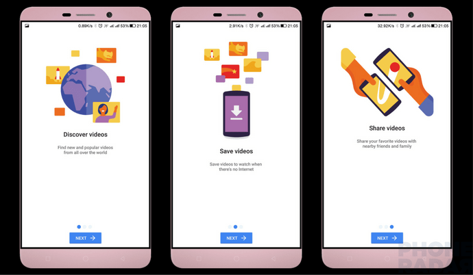 YouTube Go App Download & Install