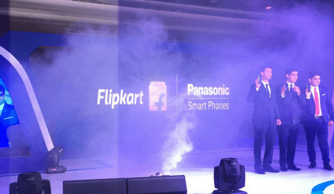 Panasonic launch the Eluga Ray X and Max