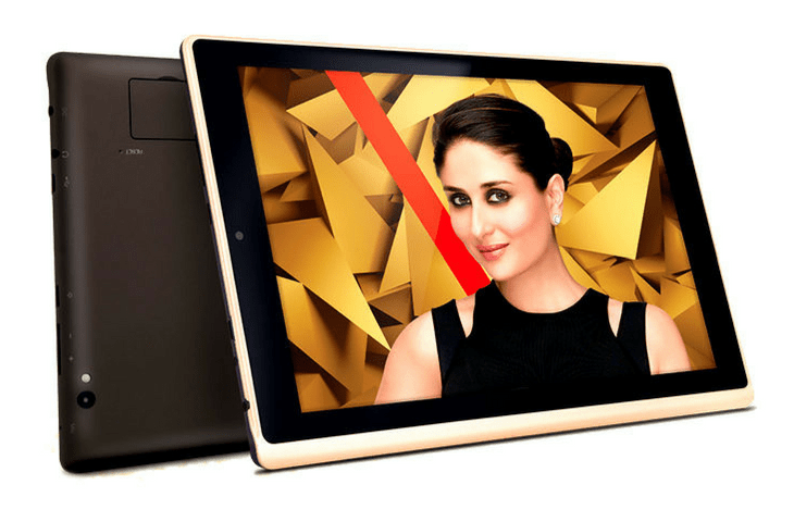 IBall Slide Elan 4G2 tablet with 7000mAh battery launched at Rs. 13999