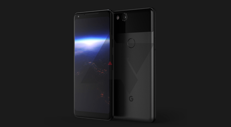 Google Pondering 'Interesting' Colors For Pixel 2