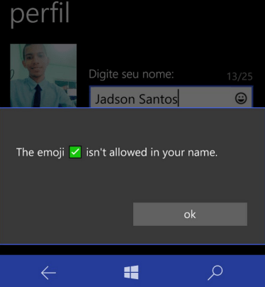 Whatsapp beta windows 1