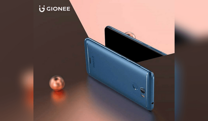 Gionee X1 featuring 3000 mAh priced INR 8999 unveiled