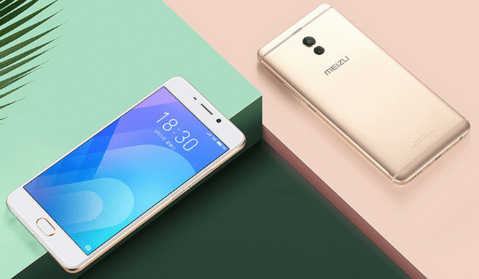 Meizu M6 Note with 13MP+5MP Dual Camera, 4GB RAM announced