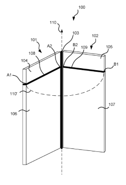 Surface phone patent -1