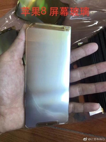 iPhone 8 OLED Display assembly -1