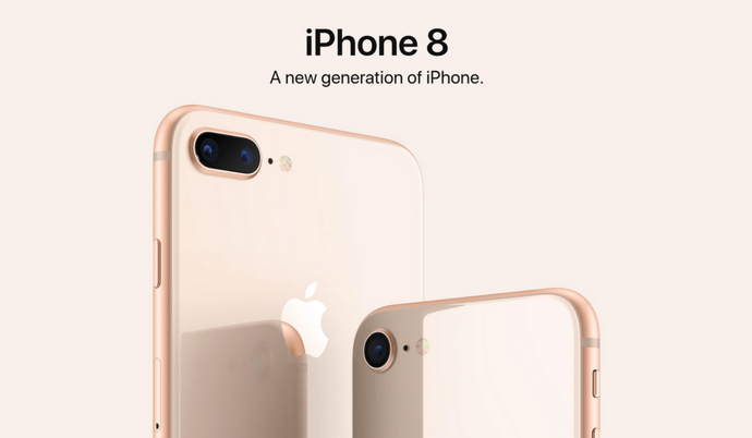 The best United Kingdom  deals on Apple's iPhone 8 and iPhone 8 Plus