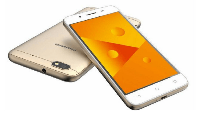 Panasonic P99 featuring Android Nougat launches in India