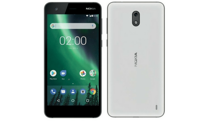 Nokia7 launched with Bothie Camera