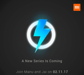 Xiaomi India Launch Invite