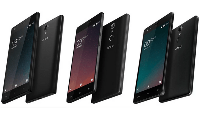 Xolo Era 3, Era 2V, & Era 3X officially launch in India