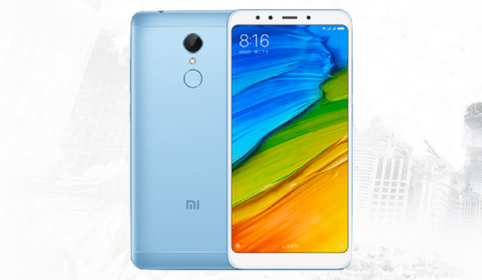 Xiaomi Redmi 5A receiving MIUI 10 Global Stable ROM in India