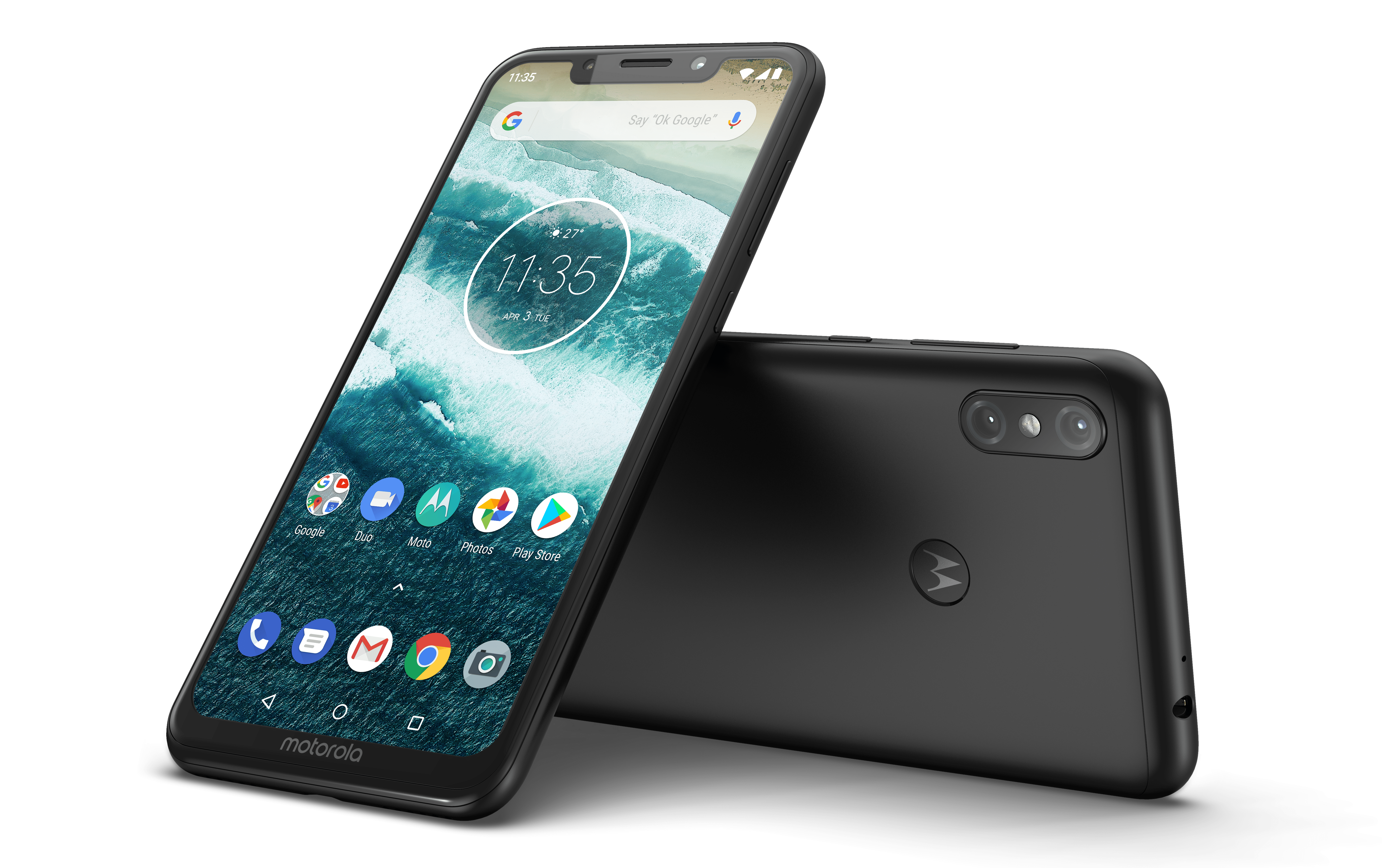 Android 9 Pie stable is rolling out to the Xiaomi Mi A2