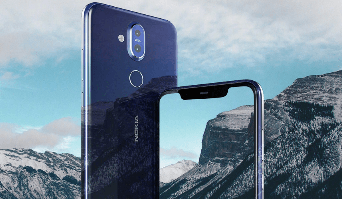 Nokia 8.1 announced: X7 for the West - GSMArena.com news