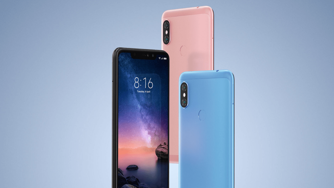 Xiaomi Redmi Note 6 Pro launched in India: Price, specs, sale date
