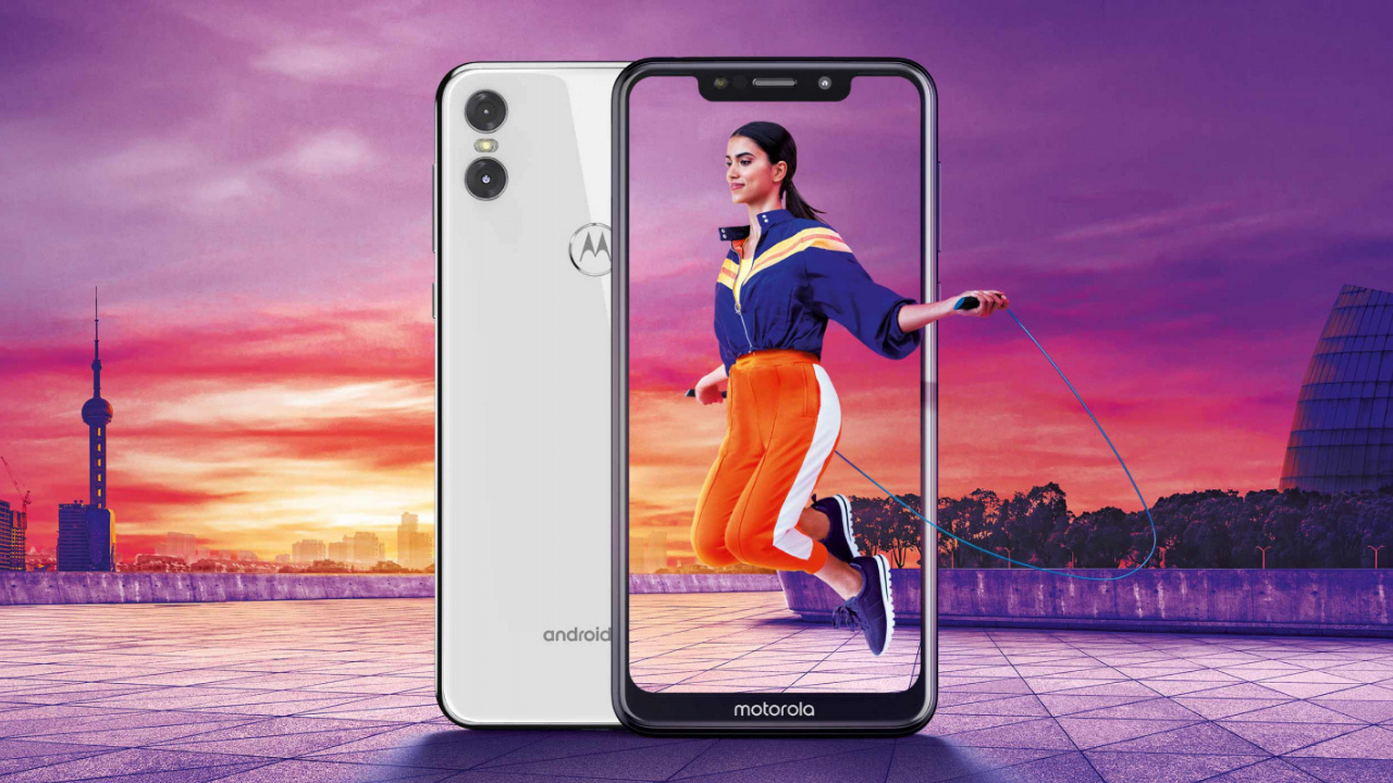 Motorola One Vision with Exynos 9610 and 3,500mAh battery clears FCC