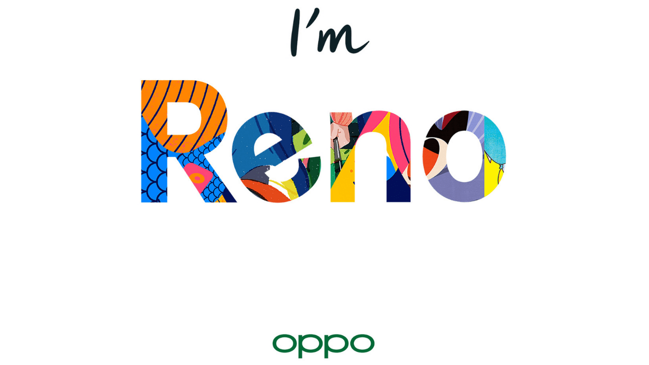 Oppo Unveils 'Reno' Sub-Brand, First Phone to Launch April 10