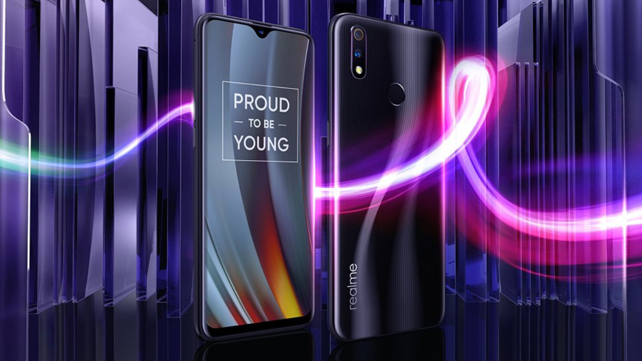 Realme 3 Pro sale today on Flipkart: Everything you need to know