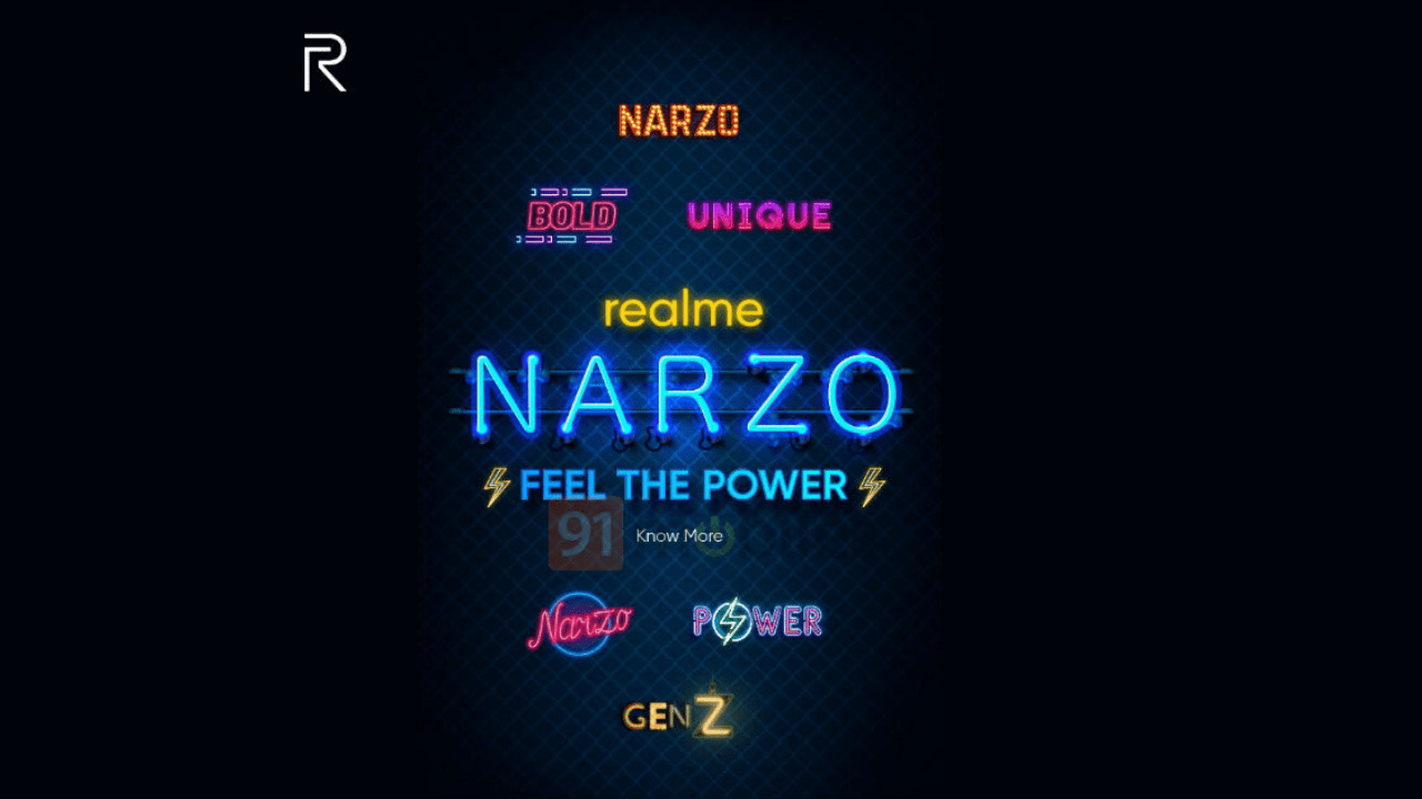 What is Realme Narzo? Is it Realme's answer to Redmi, Poco?