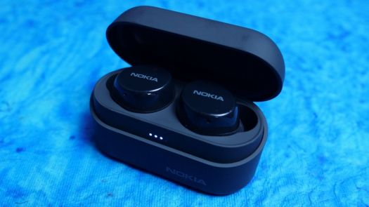 Nokia Power Earbuds Lite Unboxing And First Impressions: Impressive Sound & Battery Life 2
