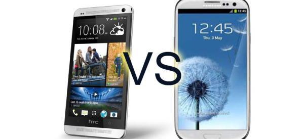 HTC One vs Samsung Galaxy S4: confronto fotografico