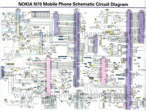 Buy Phone Diagram Collection Book Today