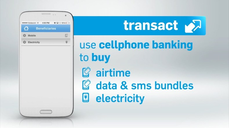 How To Do Cell Phone Banking With African Bank