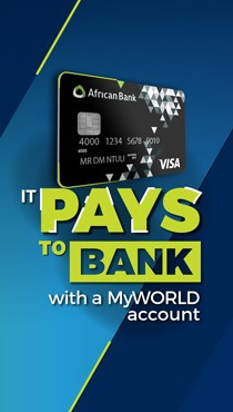 How To Open African Bank Account Online