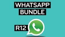 Cell c WhatsApp Bundle