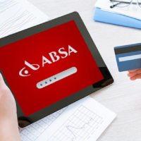 ABSA Online Banking Service