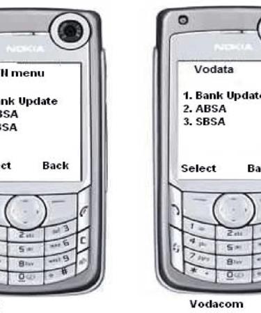 Check ABSA Cellphone Account Balance