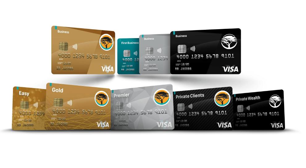 FBN Platinum Card vs Gold
