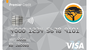 FNB Premier Debit Card Review