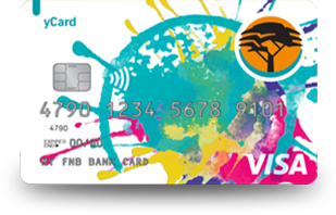 FNB Student Credit Card Review