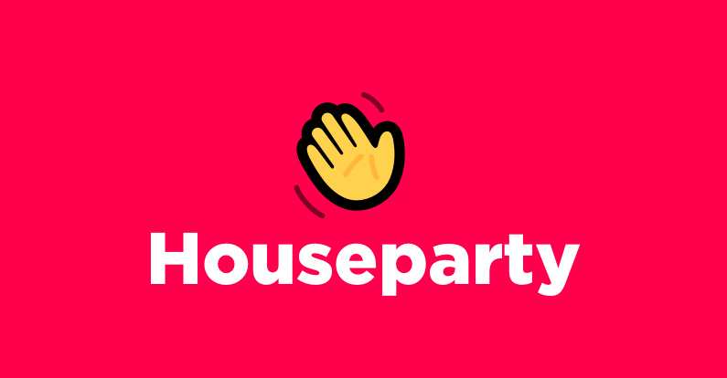 How to Use HouseParty App