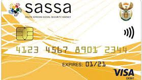 How To Check Your SASSA Grant Card Balance