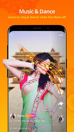 Likee Lite App Login