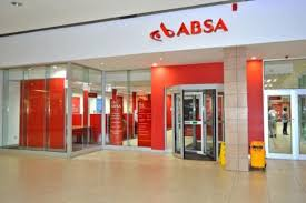 72 ABSA Branches South Africa