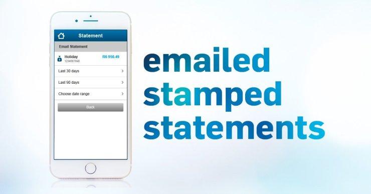 Get Capitec Bank Statement Online