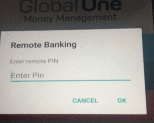 Get Your Capitec Remote PIN
