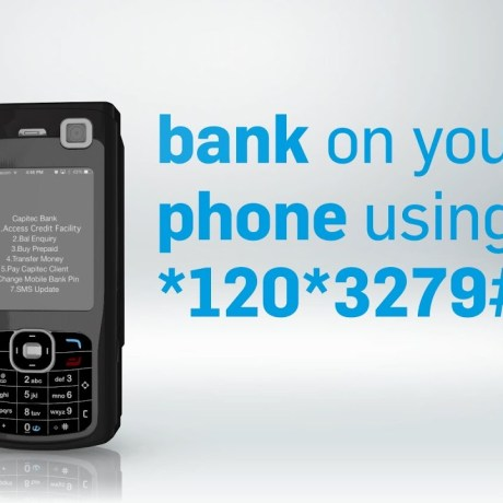 How to Register Capitec Cellphone Banking