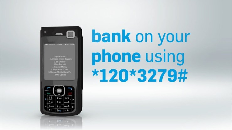 Capitec Cellphone Banking | How to Register Capitec Cellphone Banking