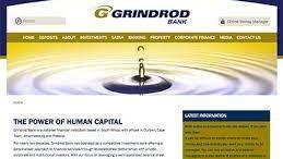Grindrod Bank SASSA Loan