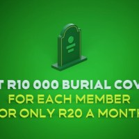 Nedbank Funeral Cover