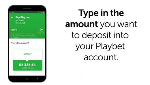 Nedbank Instant Payment