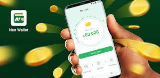 Neo Wallet Online Loan App