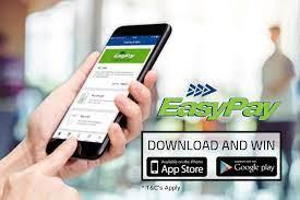 EasyPay Mobile App