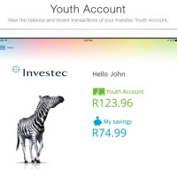Investec Youth App