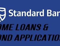 Standard Bank Home Loan